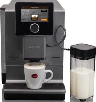 Кофемашина Nivona NICR 970, серый металлик