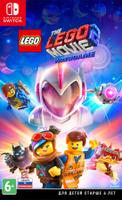 Игра LEGO Movie 2 Videogame для Nintendo Switch
