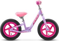 Беговел Stels Powerkid 8, LU070293, розовый