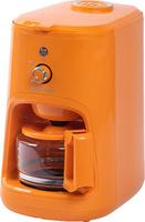 Кофеварка капельная Oursson CM0400G, Orange