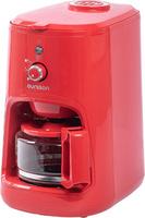Кофеварка капельная Oursson CM0400G, Red