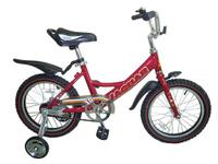 Велосипед Jaguar MS0A162, красный