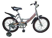 Велосипед Jaguar MS-A182, серебристый