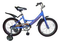 Велосипед Jaguar MS-A182, синий