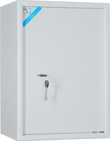 Шкаф мебельный Меткон ШМ-50, серый, 50 х 35 х 31 см