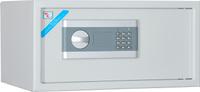 Шкаф мебельный Меткон ШМ-24Э, серый, 23 х 45 х 40 см