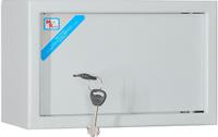 Шкаф мебельный Меткон ШМ-20, серый, 20 х 31 х 20 см