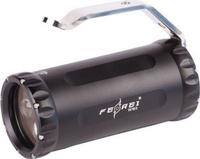 Подводный фонарь Ferei W163BII CREE XM-L2, для дайвинга, R49910, черный