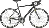 Велосипед шоссейный Scott Speedster 20, 269894, черный, размер рамы L/56