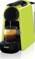 Капсульная кофемашина DeLonghi Nespresso EN85.L, оливковый
