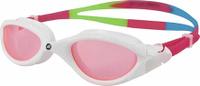 Очки для плавания Barracuda Venus, 31720, белый, розовый