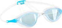 Очки для плавания MadWave Fit, 10019607, голубой, прозрачный
