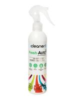 Спрей - очиститель iCleaner Fresh-Auto для всех типов загрязнений салона и кузова автомобиля
