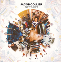 Jacob Collier. In My Room (2 LP)