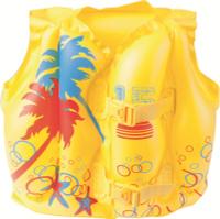 Bestway Жилет надувной детский Тропический, от 3 до 6 лет. 32069
