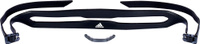 Ремешок для плавательных очков Adidas Persistar Fit Prescription Set, DY5173, черный