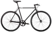 Велосипед Bear Bike Madrid, черный