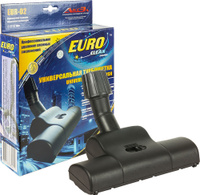 Euro Clean EUR-02 турбощетка универсальная