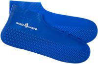 Носки для плавания MadWave Solid, M0816 01 8 04W, синий, размер XXL