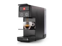 Капсульная кофемашина Illy Y3.2, черный