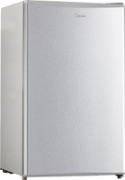 Холодильник Midea MR1085S, серебристый