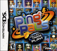 Ping Pals (DS)