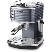 Рожковая кофеварка Delonghi Scultura ECZ 351.GY