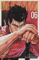 One-Punch Man. Кн. 6 | ONE
