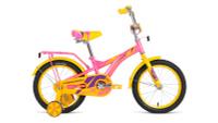 Велосипед Forward Crocky 16 2019 розовый