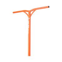 Руль Fox Pro Fox SCS 31,8мм, длина 620мм, ширина 600 мм, оранжевый