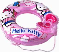 Круг для плавания надувной Hello Kitty HE2203-KC, 70см