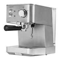Кофеварка рожковая эспрессо GARLYN L50 Metal