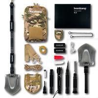 """Многофункциональная лопата """"Brandcamp"""" модель XL5"""
