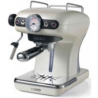Рожковая кофеварка Ariete 1389/17 Classica, жемчужный