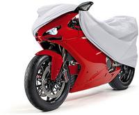 Чехол-тент для мотоциклов Sportbike, размер 216х80х130см, AutoStandart 10