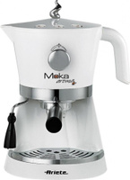 Рожковая кофеварка Ariete 1337/40 Moka Aroma, белый