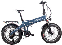 Электровелосипед xDevice xBicycle 20 FAT