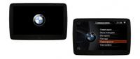 Комплект навесных мониторов для BMW (5/7/X5) ERGO ER11BA (Android 6.0)