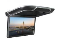 """Автомобильный потолочный монитор Full HD 13,3"""" ERGO ER13AND на ANDROID (черный)"""