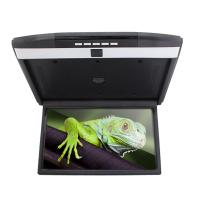 """Автомобильный потолочный монитор Full HD 15.6"""" ERGO ER15AND на ANDROID (черный)"""