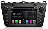 Штатная магнитола FarCar s300 для Mazda 6 (2007-2012) на Android (RL012)