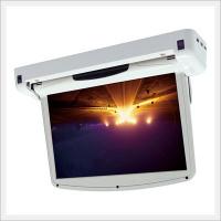 """Моторизированный потолочный монитор XM-1230RDMD (12.3"""" FullHD) серый"""