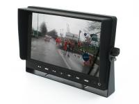 """Парковочный монитор 10.1"""" для грузовиков и автобусов AVIS AVS4711TM (AHD)"""