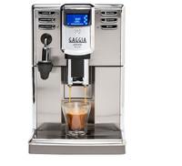 Кофемашина автоматическая Gaggia Anima Deluxe