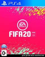 Игра FIFA 20 для PS4 Sony
