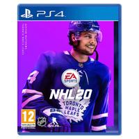 Игра NHL 20 для PS4 Sony