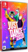 Игра Just Dance 2020 для Nintendo Switch