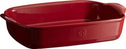 Форма для запекания Emile Henry, 42.5 см х 27.5 см, 1 яч., 1 шт. Посуда Emile Henry