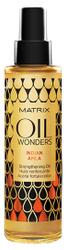 Matrix Oil Wonders Укрепляющее масло индийское амла, 150 мл. Уход за волосами от профессионалов
