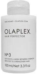 Olaplex Hair Perfector Эликсир Совершенство волос №3 100 мл. Уход за волосами от профессионалов